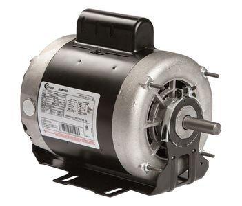 1/2 hp 1725 RPM 56 Frame 115/208-230V Belt Drive Cap Start Blower Motor Century # C412V1 ()
