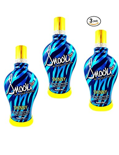 Most bought Tanning Oils