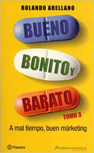 Amazon.com: Bueno, Bonito y Barato: Tomo 3: A Mal Tiempo ...