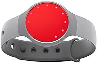 Misfit Wearables Flash Activity with Sleep Tracker, Retail Packaging, Red S94F00CZ