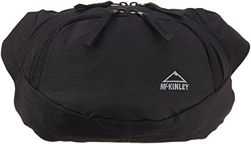 9 16 Gürteltasche x Bag x cm 38 Belt Black Perfekt McKinley d0p8fqnzz