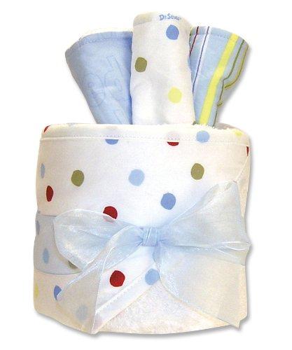 Trend Lab Hooded Towel Seuss
