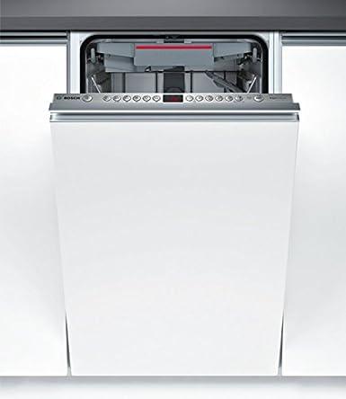Bosch Serie 4 SPV46MX01E Totalmente integrado 10cubiertos A+ ...