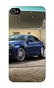 0d2c7a57188 Honeyhoney Awesome Case Cover Compatible With Iphone 5/5s - 2013 Bmw Alpina B6 Biturbo