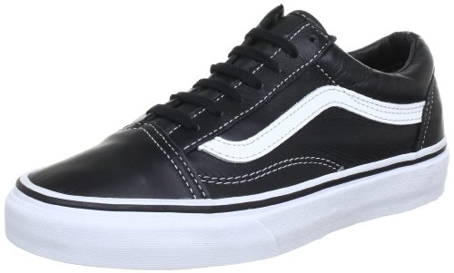 51521e831726 Vans Old Skool (Aged Leather) Casual Shoes