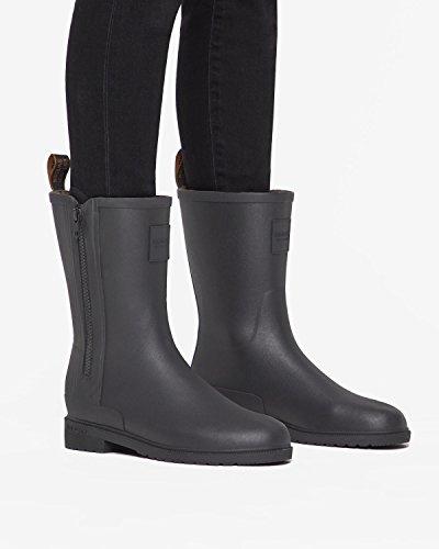 Tretorn Zip Tretorn Boots Rubber Anna Anna B7U7wrqY