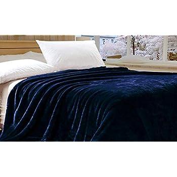 Amazon Com Sunbeam Electric Heated Blanket Queen Size