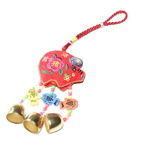 Chinese Feng Shui Product Hanging Ornaments for Wealth Protection Success 1