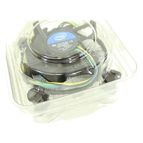 Intel E41759-002 Socket 1156 Copper Core/Aluminum Heat Sink & 3.5