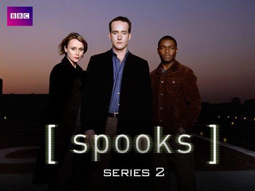 Spooks Imdb