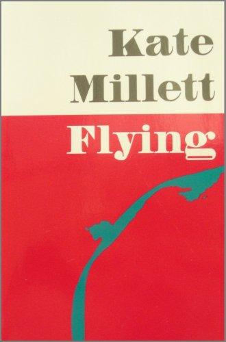 Flying (English Edition)