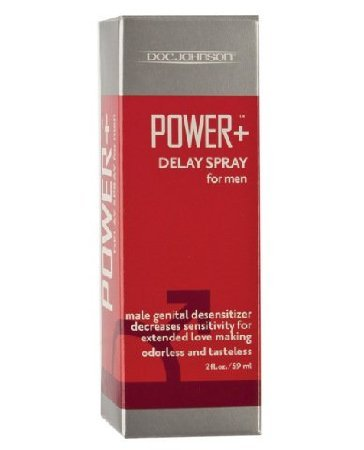 Power + pulvérisation - 2 oz (Paquet de 4)