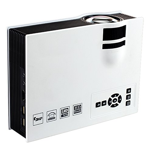 Tera unic uc40 led smp simplified micro projector for for Buy micro projector