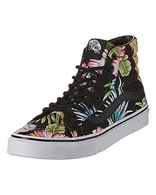Vans SK8-HI SLIM Womens Fashion Sneakers VN-0XH7FFZ (9W)
