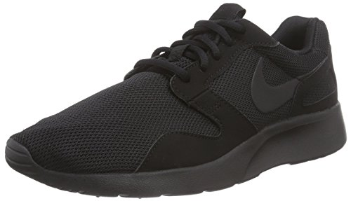 Nike Men Run Kaishi Black Running Shoes Black Black Black SrfSqwUp