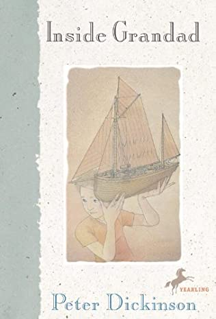 book cover of The Gift Boat