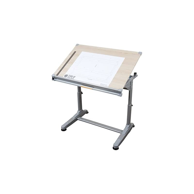 Stand Up Desk Store Height Adjustable Dr