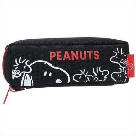 Peanuts Snoopy Elegant Paco Tray case 07104 Philadelphia Mall Pen Woodstock