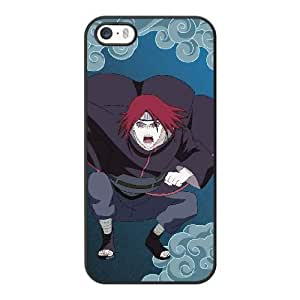 HD exquisite image for iPhone 5 5s Cell Phone Case Black nagato naruto shippuden AMI6491929
