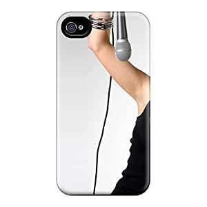DonnaLConner Design High Quality Inna Cover Case With Excellent Style For Iphone 4/4s