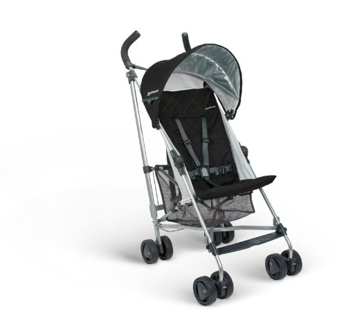 UppaBaby 2013 G-Lite Stroller (Jake Black), Baby & Kids Zone