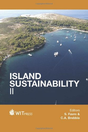 Island Sustainability II (Wit Transactions on Ecology and the Environment)