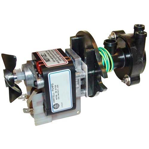 Pump, Ice Machne - 120v for Scotsman Part# A30625-001 (OEM Replacement) ()