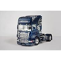 Italeri 3850S - Scania R620 Atelier