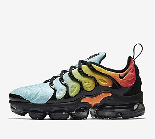Zapatillas W Vapormax Para Running black Bleached Nike 002 Mujer De Multicolor Air Plus dIwn4AqRA