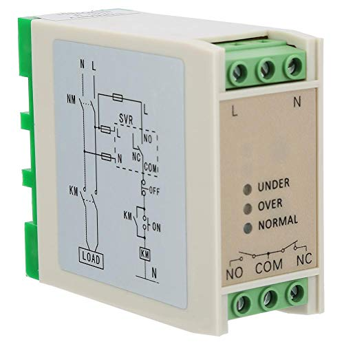 Best Phase Monitoring Relays