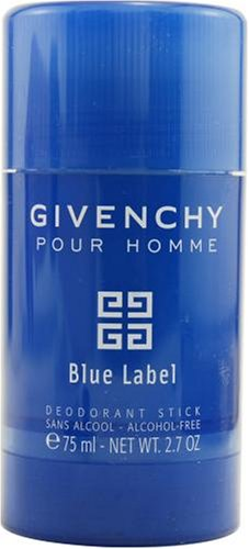 Amazon.com   Givenchy Blue Label by Givenchy For Men. Alcohol Free  Deodorant Stick 2.7-Ounces   Deodorants And Antiperspirants   Beauty c5d798123