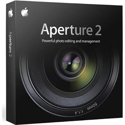 Aperture 2.1.1 Retail