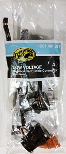 18/2 Low Voltage Outdoor Landscape Lighting Wire Cable in US - 5