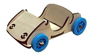 Imagination Supply Diy: Mini Maker Car