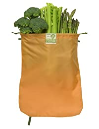 rePETe Produce Stand Bags - Set of 3