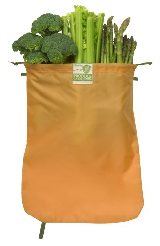 ChicoBag Produce Stand rePETe 3 Pack (Recycled PET) Reusable Produce Bags (Set of 3)
