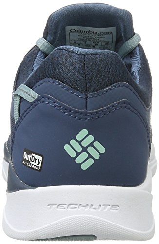 Whale Women's Lf92 Spray Trail ATS Shoes Columbia Multisport Blue Outdoor Outdry SBqpTT