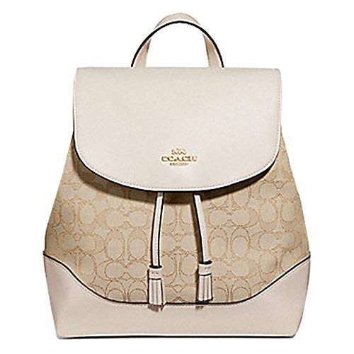 COACH Outline Signature Elle