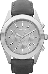 DKNY Men's Chronograph Strap Watch NY1510
