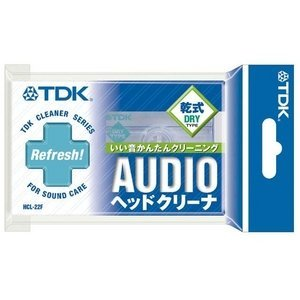 tdk-audio-head-cleaner-hcl-22uf-japan-import