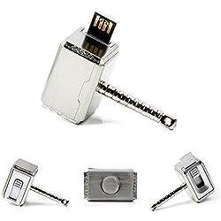 64gb Thor's Hammer Mini Electronics USB Flash drive 2.0 Memory Stick