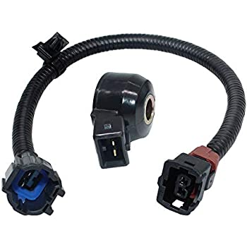 22060-30p00,2206030p00 knock sensor with wiring harness for 90-02 nissan  infinity mercury ks24 ks-24 5s22172 ks79 24079-31u01