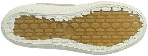 Kawasaki Badmin 2.0 - Zapatillas Unisex adulto Beige (Sand)