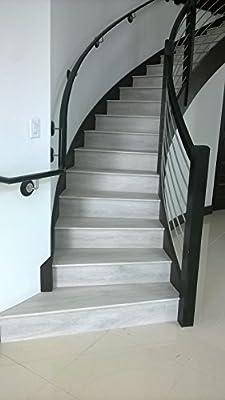 Laminate Flooring Stair Tread System 06 kits per box