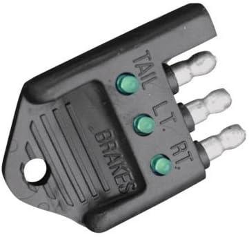 Unified Marine 50080304 Trailer 4-Way Circuit Tester