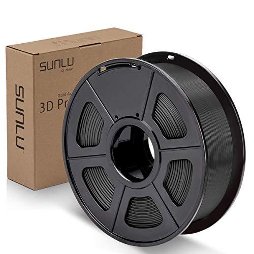 SUNLU PLA Plus Filament 1.75mm 3D Printer 3D Pens 1KG