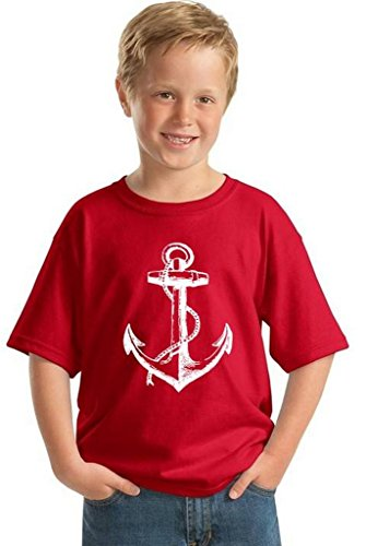 Awkwardstyles Anchor T shirt Marine Pirate