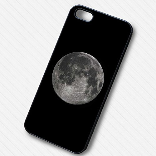 Full moon on the dark sky pour Coque Iphone 6 et Coque Iphone 6s Case F3Z8NX