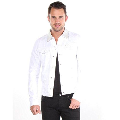 Diesel Elshar Jacket Jackets L (Diesel Denim Jackets)