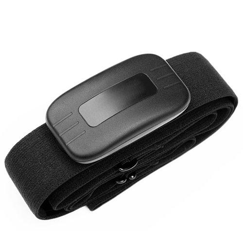 FLBTY Bluetooth 4.0 Heart Rate Monitor Fitness Belt Smart Sensor Outdoor Sports Fitness Equipment Waterproof Equipment by FLBTY